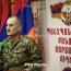 Асратян: Азербайджанцы продолжают обстрел, но не с прежней интенсивностью