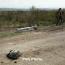 Ադրբեջանցիները «Սմերչով» վրիպել են 2 կիլոմետր