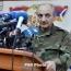 Президент НКР: Любое решение, принятое без участия Степанакерта, будет неполноценным и неэффективным