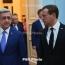 Baku made full use of Russian weapons in Karabakh: President