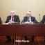 OCSE Minsk Group talks culprits behind Karabakh escalation
