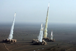Missile program not up for negotiation with U.S., Iran says