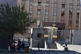 В Ереване пройдет шествие протеста против продажи Россией оружия Азербайджану