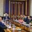 Անվտանգության խորհրդի նիստ է կայացել. ՊԲ-ն հաղթական է գործել՝ տապալելով Ադրբեջանի ագրեսիան