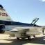 Созданная армянским ученым система будет опробована на F-16