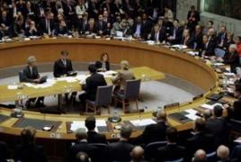 Армянский дипломат в ООН: Поведение Азербайджана ничем не отличается от поведения «Исламского государства»