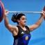 Armenian weightlifter wins gold at 2016 European Championships