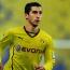Juventus hopes to outstrip Arsenal in race for Mkhitaryan