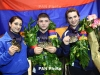 Armenia weightlifters bring 18 medals home from European Championships