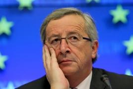 Председатель Еврокомиссии: ЕС не ослабит критериев предоставления Турции безвизового режима