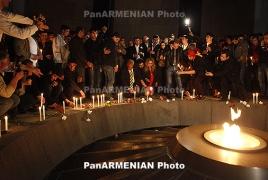 Sydney, Melbourne announce Armenian Genocide memorial events