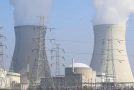 Germany calls on Belgium to temporarily shut nuke reactors