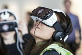Армянские разработчики выбирают «малую» виртуальную реальность