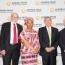 Глобальная награда с армянским акцентом