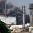 13 killed in Mexico oil plant explosion