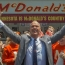 """Michael Keaton builds McDonald's empire in """"The Founder"""" trailer"""
