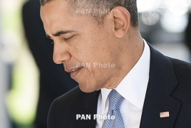 Obama not to recognize Armenian Genocide in reckless retreat: ANCA