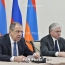 Armenia didn't reject Kazan document on Karabakh: Lavrov