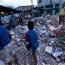 Powerful earthquake jolts disaster-stricken Ecuador