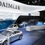 Daimler shares drop after internal emissions probe announced