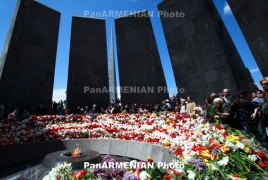 Buenos Aires Legislature pays tribute to Armenian Genocide victims