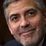 George Clooney arrives in Armenia