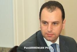Վիգեն Սարգսյան. Փորձում ենք հասկանալ՝ ի՞նչն էր սխալ, որ ցեղասպանությունները շարունակվում են