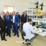 Armenia eyes production of advanced electrical equipment