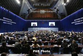 Armenia to host 3rd Global Forum Against the Crime of Genocide in 2018