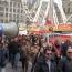 В Амстердаме прошли шествие и митинг к 101 годовщине армянского Геноцида