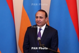 Prime Minister: No financial difficulties in equipping Armenian army