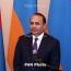 Премьер Армении: Процесс приобретения российского вооружения идет нормально