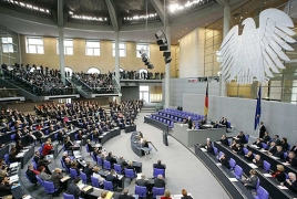 Bundestag may recognize Armenian Genocide in June: party leader