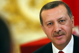 On Genocide anniversary, Erdogan honors victims with vague wording