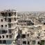 Сирийским ВС удалось отразить атаки террористов на Алеппо