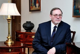 Russia doesn't equate relations with Armenia and Azerbaijan: envoy
