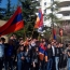 Rally staged outside Tbilisi's Turkish embassy despite Municipality ban