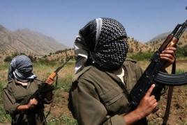 Kurdish PKK says ready to intensify fight against Turkey