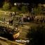2 killed, 7 injured as blast hits bus in Armenia capital