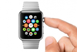 """Apple Watch 2 """"to make calls without an iPhone"""""""