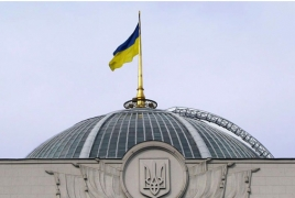 Handful of Ukrainian MPs support Armenian Genocide recognition bill