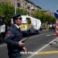 Yerevan bus blast alleged perpetrator sought to hurt own family