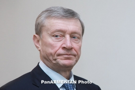 Armenia didn't ask for CSTO help during Karabakh clashes: Sec. Gen.