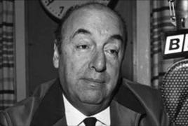 Chile honors Nobel Prize-winning poet Pablo Neruda before reburying body
