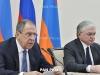 Armenian, Russian Foreign Ministers talk Karabakh amid escalation