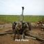 23 ceasefire violations registered on Armenia-Azerbaijan border