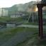 Footage of Azeri rocket attack on Karabakh settlements lands online