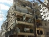 At least 6 killed, 43 injured in rocket attack on Aleppo Armenian district