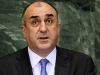 Azerbaijani Foreign Minister to meet with OCSE Minsk Group Co-chairs