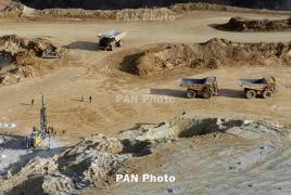 Polymetal posts mineral resource estimate for Armenia's Lichkvaz
